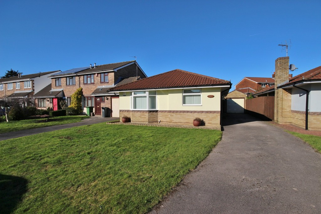 Silver Birch Close, Whitchurch, Cardiff, CF14 1EP