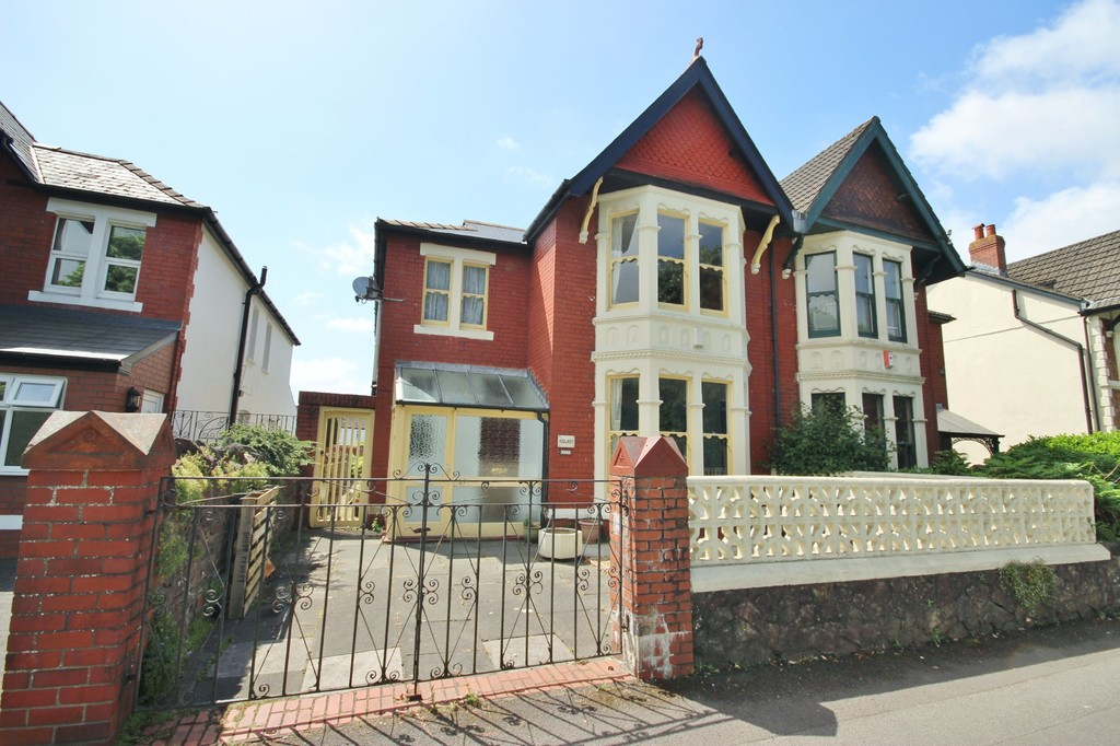 Velindre Road, Whitchurch, Cardiff, CF142TE