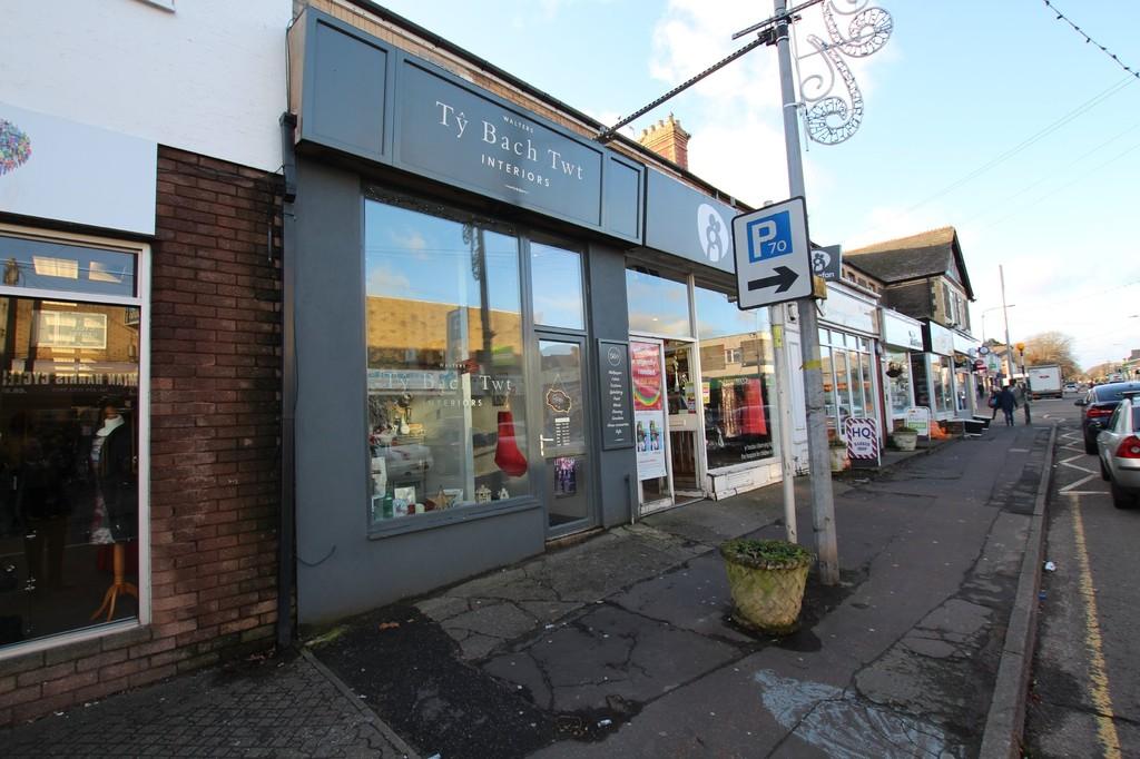 Merthyr Road, Whitchurch, Cardiff, CF141DJ
