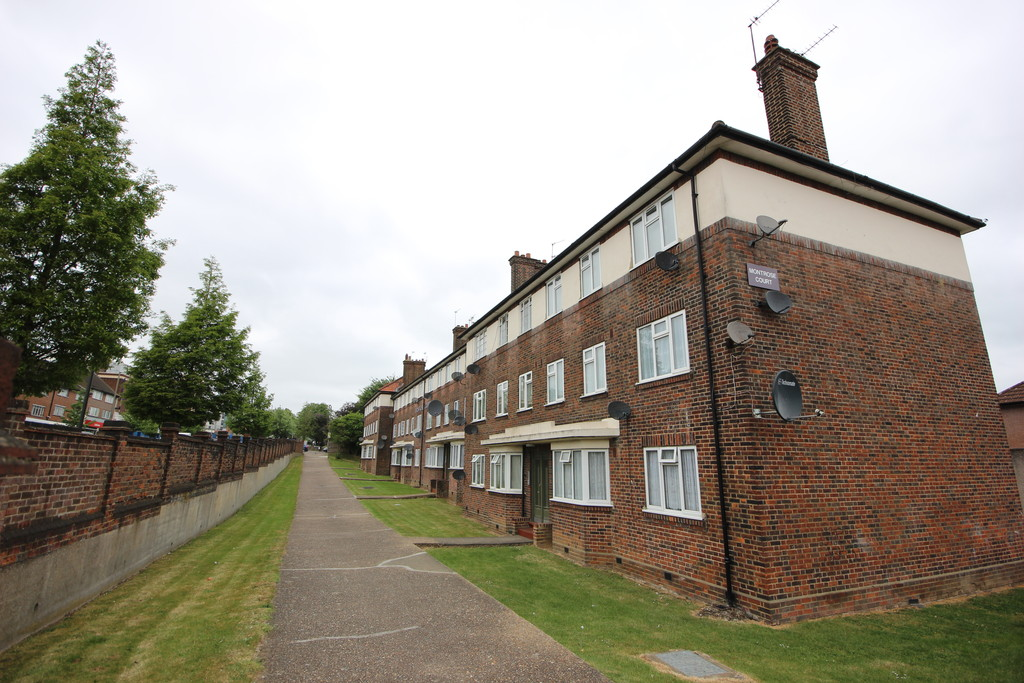 Montrose Court , Colindale, London