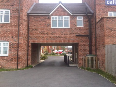 One Bedroom Apartment for rent in Harworth, Doncaster, DN