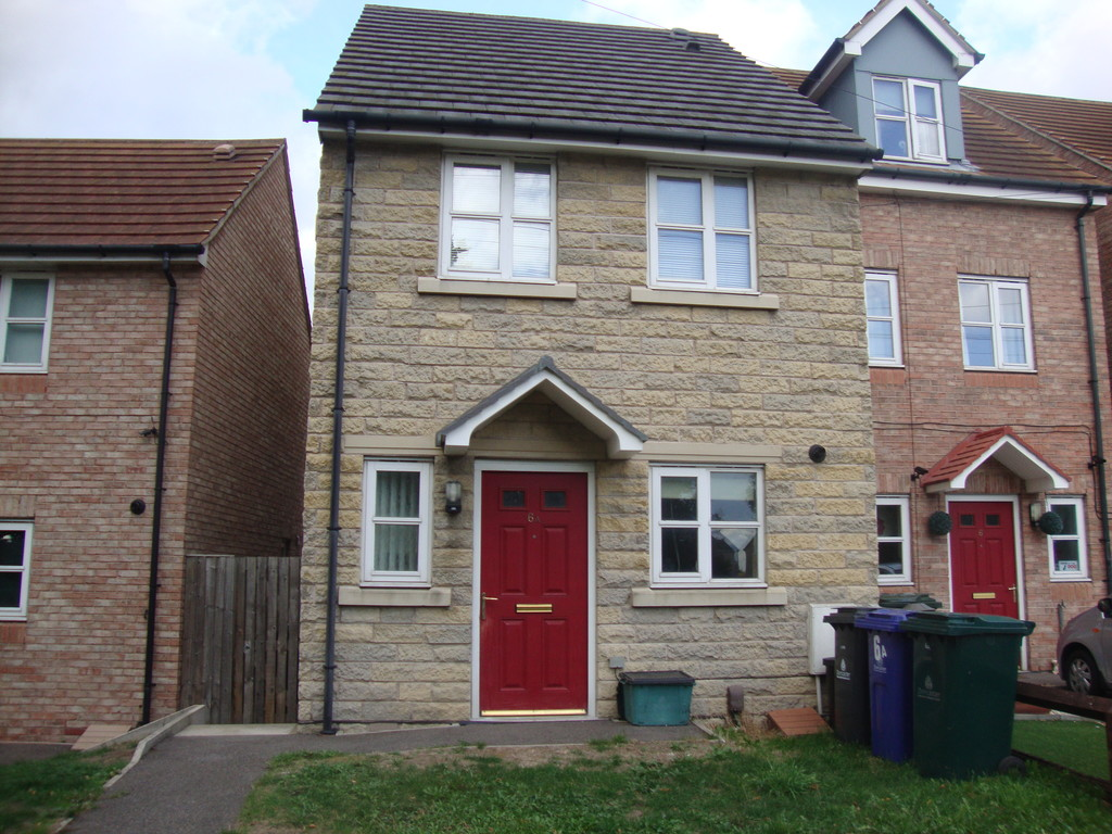 Modern Two Bedroom Property for rent in , Mexborough, S6