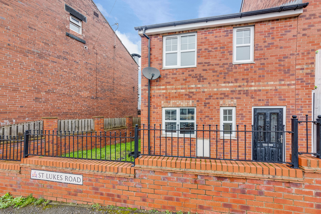 Three Bedroom Home for rent in Grimethorpe, Barnsley, S7