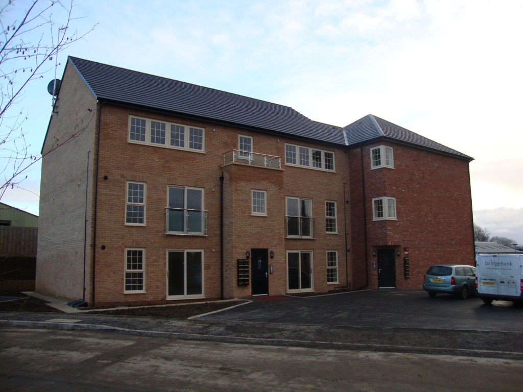 TWO bedroom apartment for rent in Ackworth, Wakefield, WF