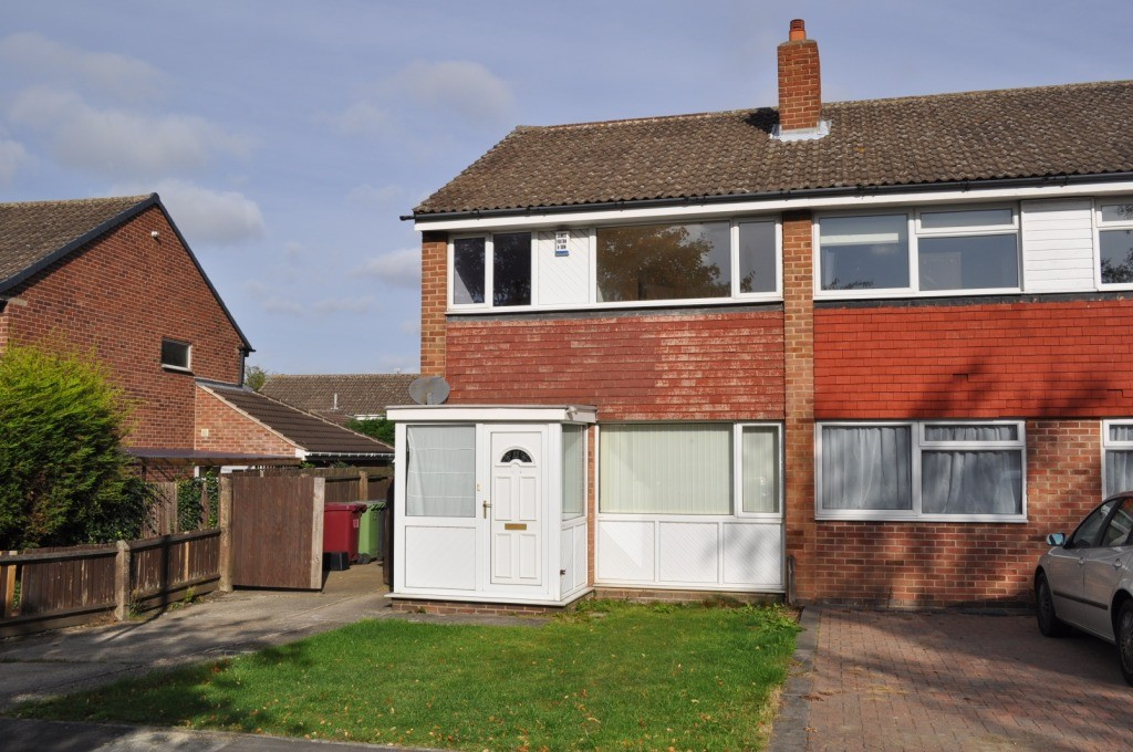 THREE BEDROOM SEMI DETACHED for rent in , Killamarsh, S2