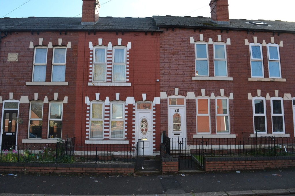 Fully Refurbished for rent in , Tinsley , S9