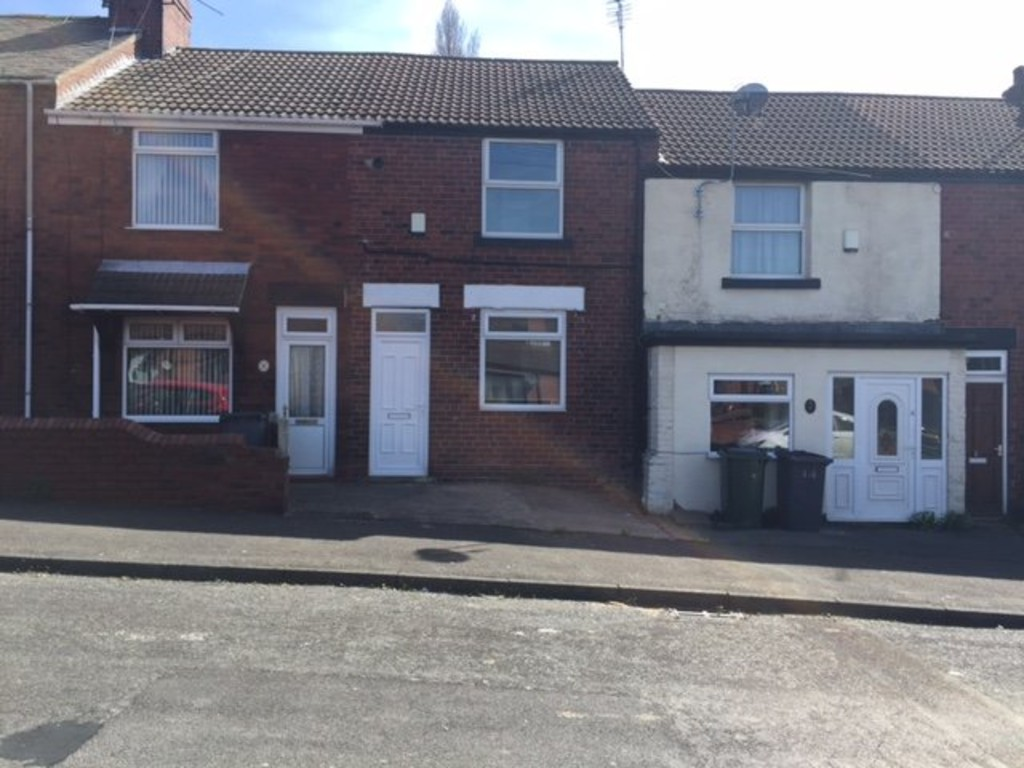 Two Bedroom Spacious Mid Terrace for rent in Maltby, Rotherham, S6