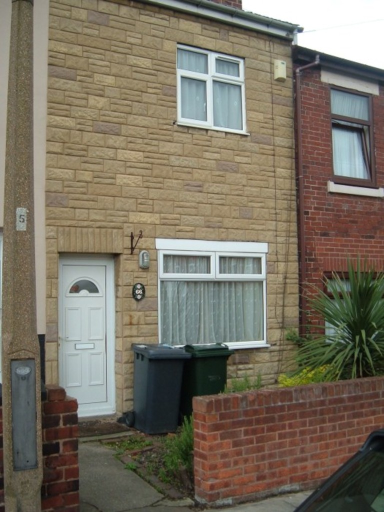 2 Bedroom for rent in , Rotherham, S6