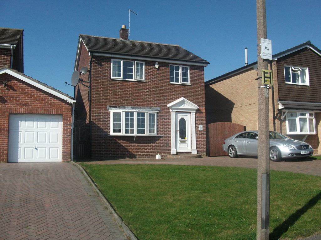 DETACHED FAMILY HOME for rent in , Bramley, S6