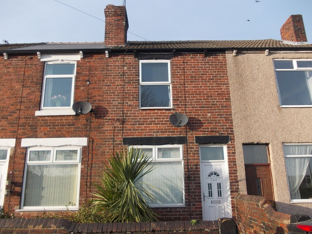2 BED MODERN MID TERRACED for rent in Clifton, Rotherham, S6