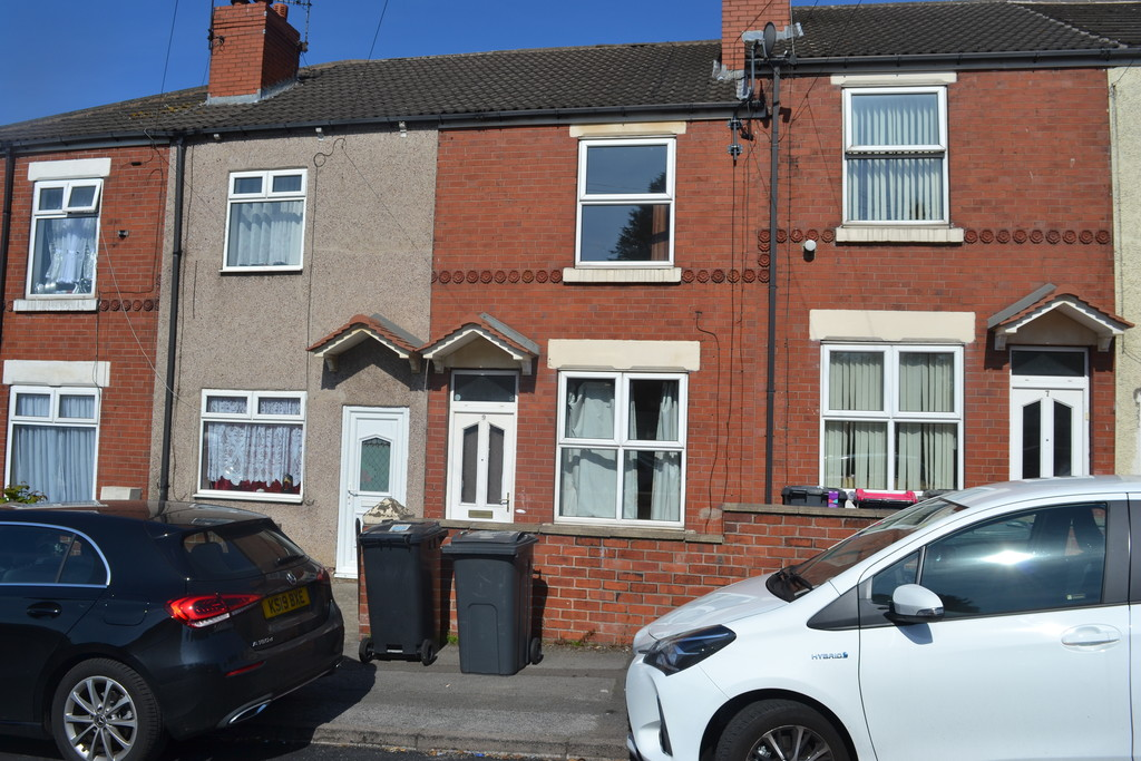 4 Bedrooms for rent in , Rotherham, S6