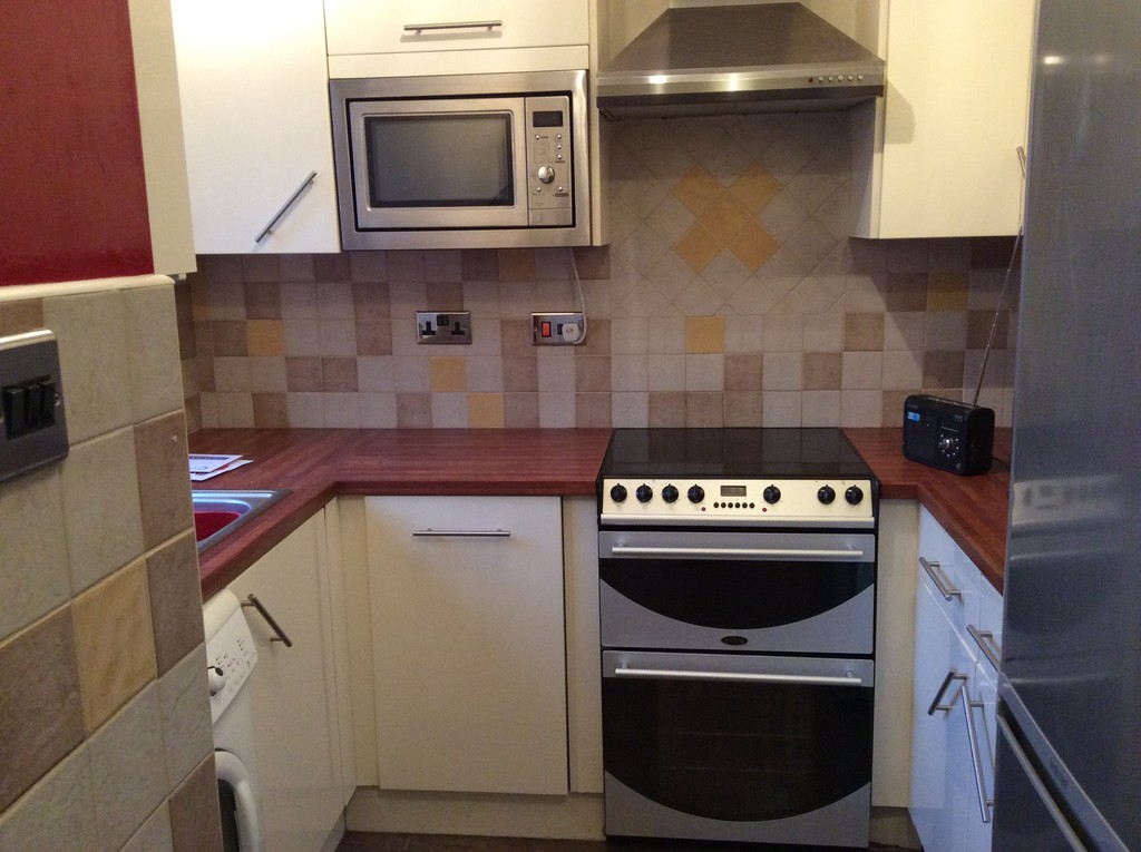 GOOD TRANSPORT LINKS for rent in , Sheffield, S4
