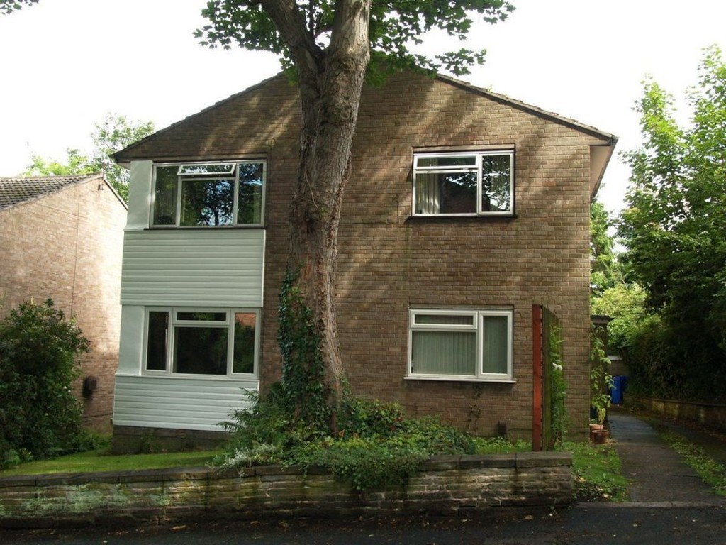 Two Bedroom Ground Floor Flat  for rent in , Sheffield, S7