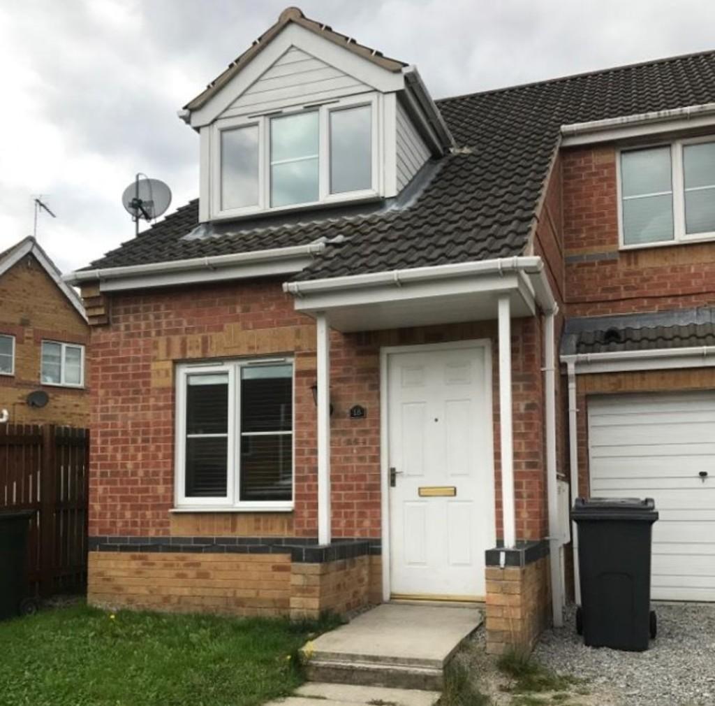 MODERN FAMILY HOME for rent in Rawmarsh, Rotherham, S6