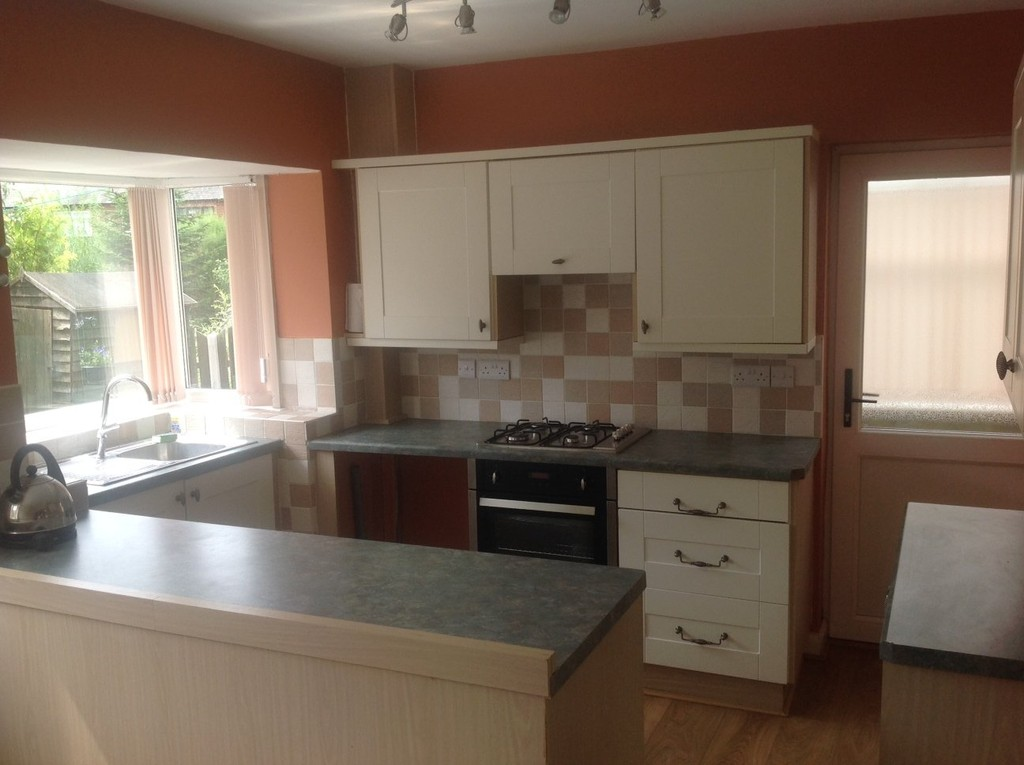 Convenient Location for rent in Handsworth, Sheffield, S9