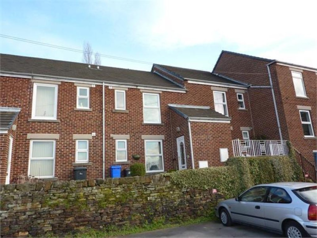 One Bed Flat for rent in , Walkley , S6