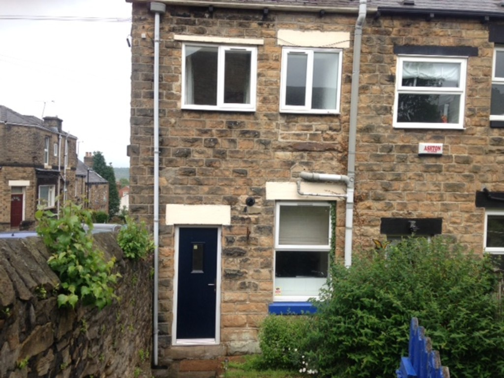 Large End Terrace Property for rent in Walkley, Sheffield, S6