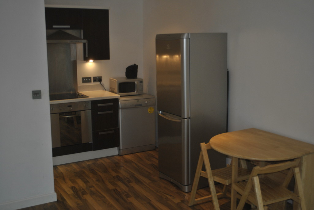 One bedroom apartment for rent in , City Centre, S1