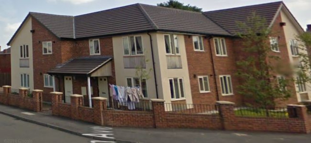 SECOND FLOOR FLAT for rent in Royston, Barnsley, S7