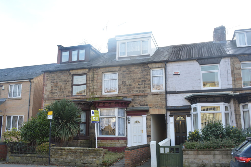 Convenient Location for rent in , Sheffield, S2