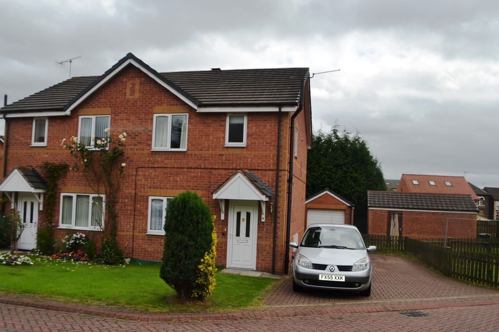 TO LET UNFURNISHED for rent in , Rotherham, S6