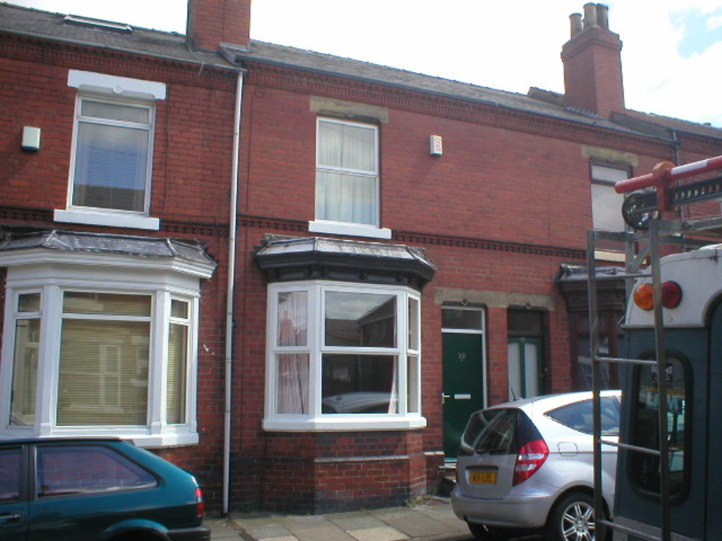 Two Bedrooms for rent in , Doncaster, DN