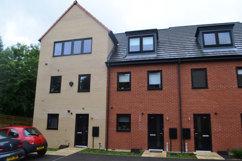 Two Bedroom End Town House for rent in Wath-Upon-Dearne, Rotherham, S6