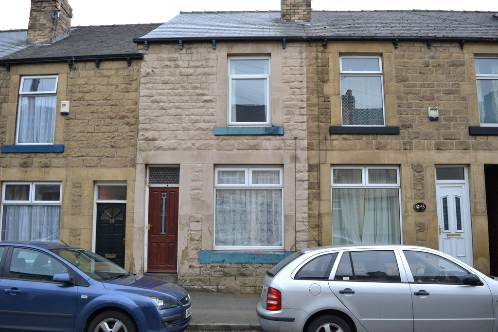 Three Bedroom Mid Terraced House for sale in Hillsborough, Sheffield, S6