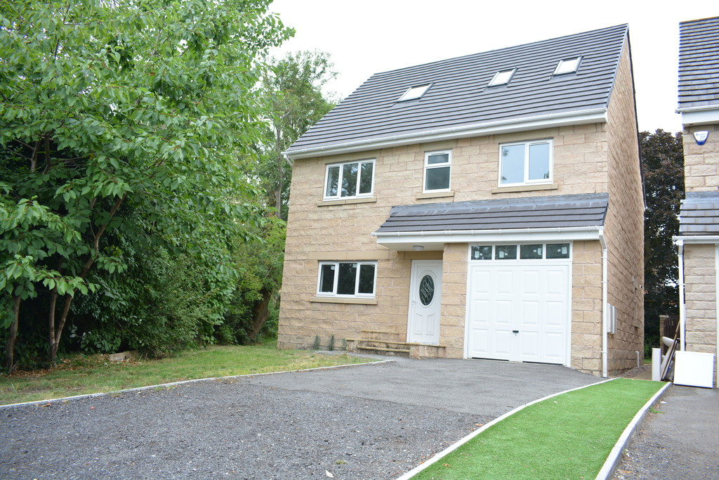 Four Bedroom Detached House for sale in , Sheffield, S6