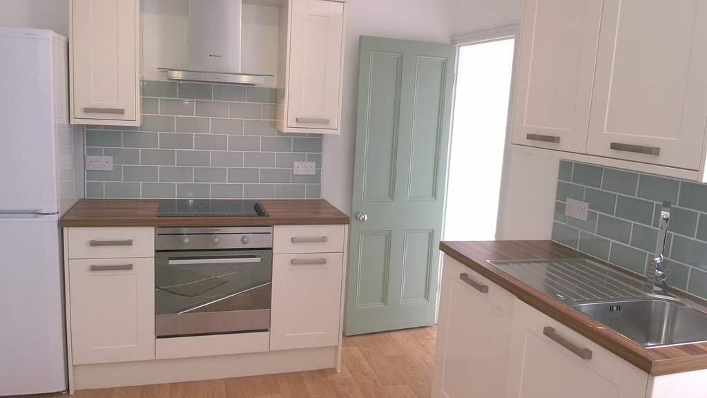 Duplex Apartment for rent in Nether Edge, Sheffield, S7