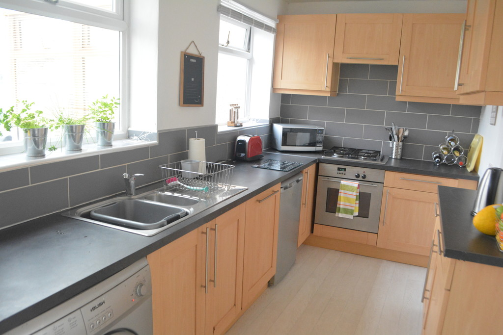 Two Bedroom Semi Detached Home for sale in Stocksbridge, Sheffield, S3