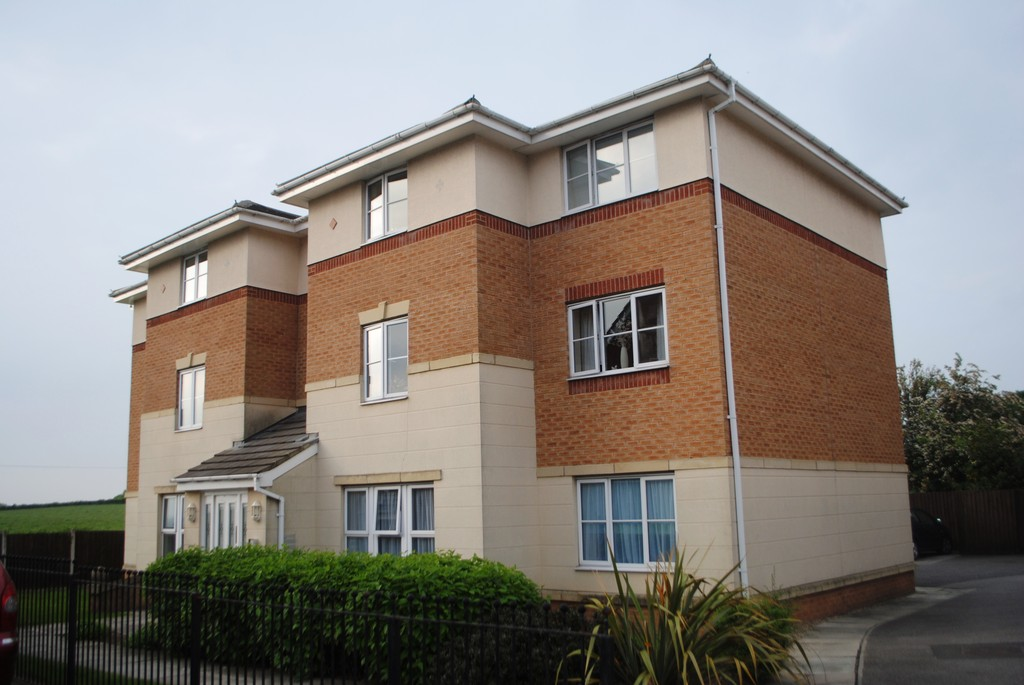 First Floor Apartment for rent in Hoyland, Barnsley, S7