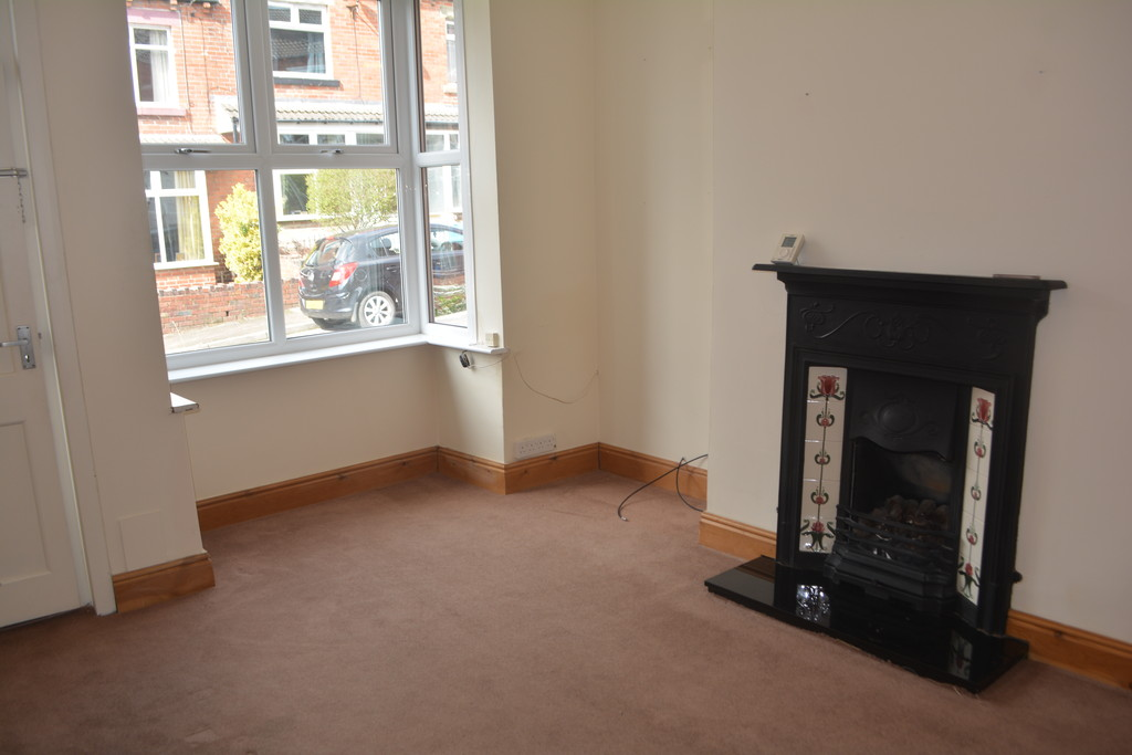 Well Presented Mid-Terrace Property for rent in Chapeltown, Sheffield, S3