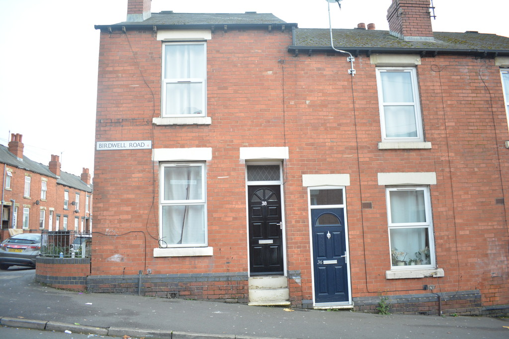 No Onward Chain for sale in Grimesthorpe , Sheffield, S4