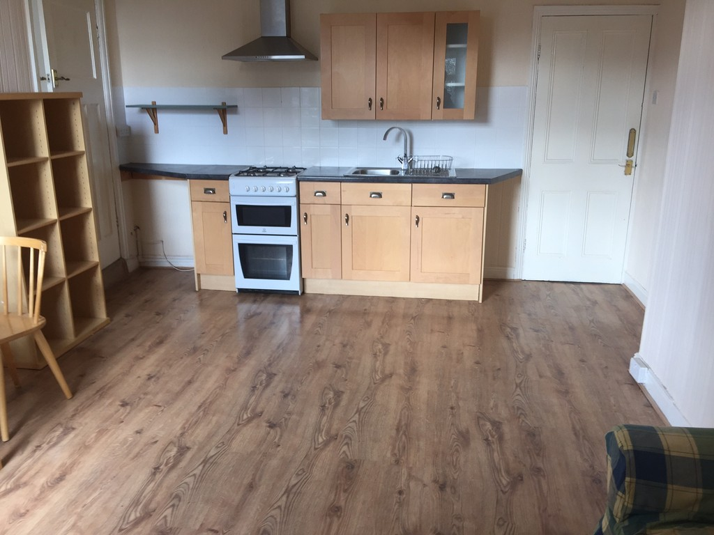 First Floor Flat for rent in Chapeltown, Sheffield, S3