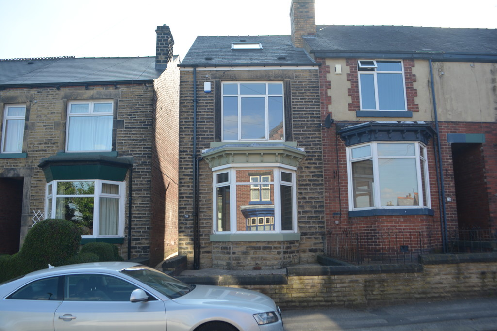 Stone Fronted for rent in Hillsborough, Sheffield, S6
