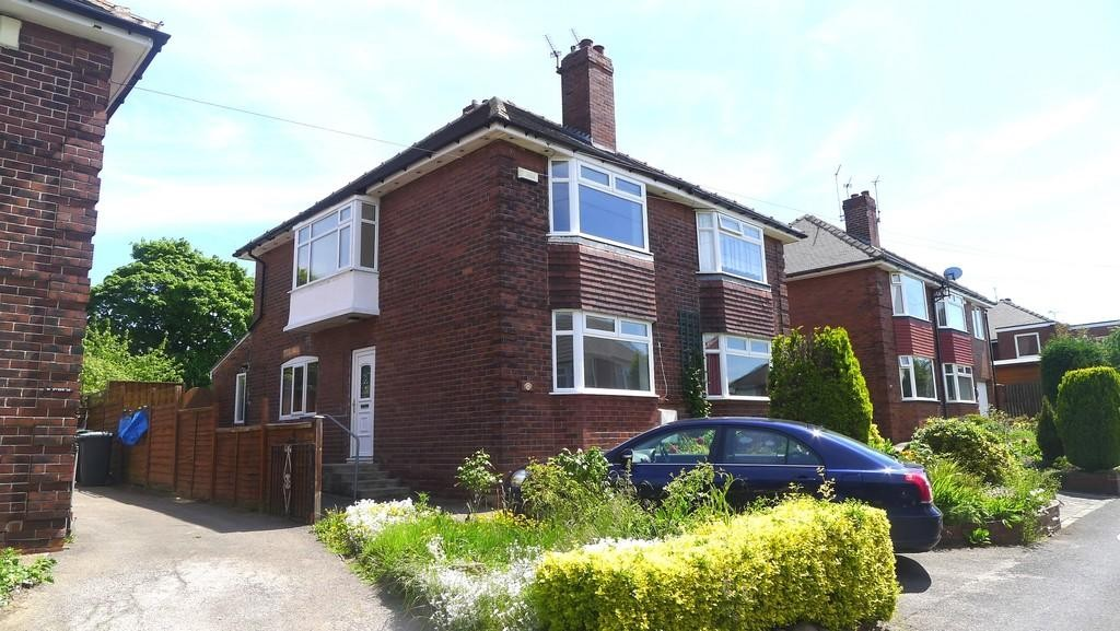 3 bedroom semi detached  for rent in , Rotherham, S6