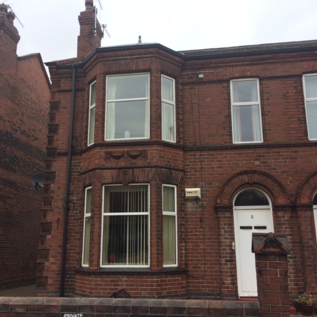 Available now for rent in , Rotherham, S6