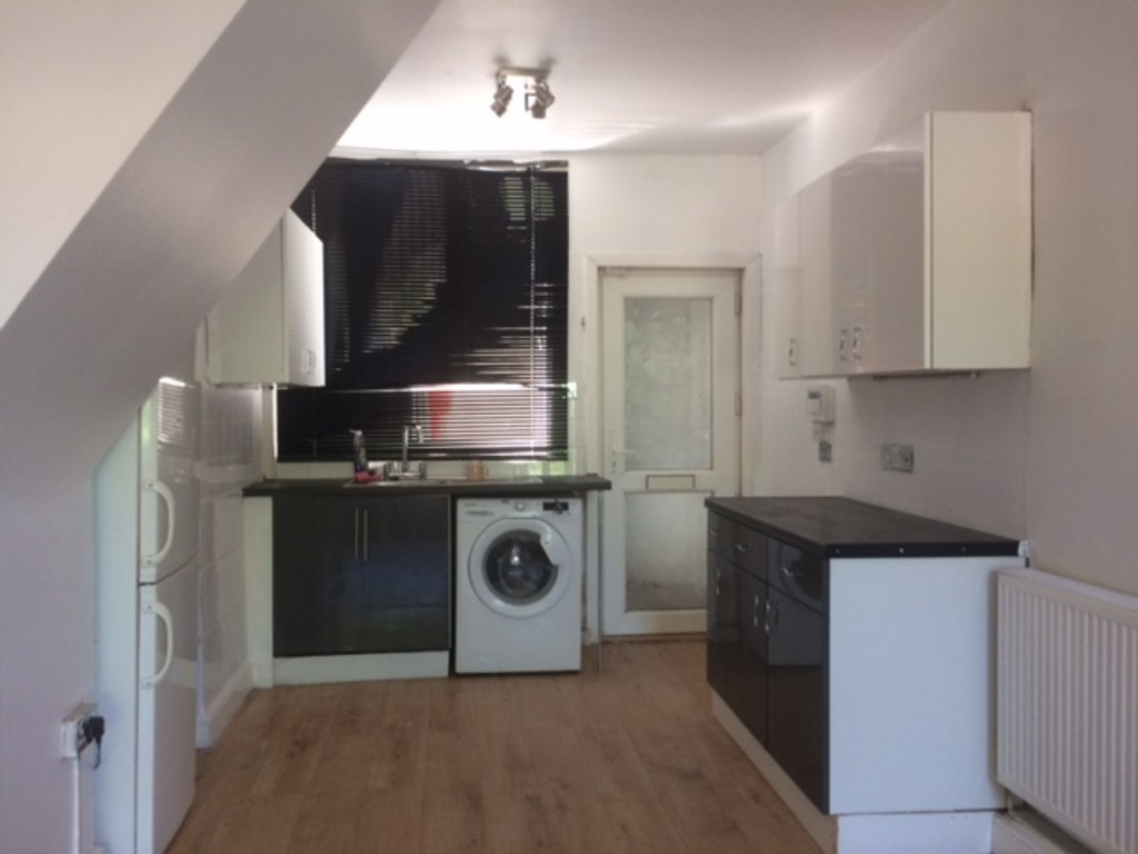 Modern accommodation for rent in , Sheffield, S4