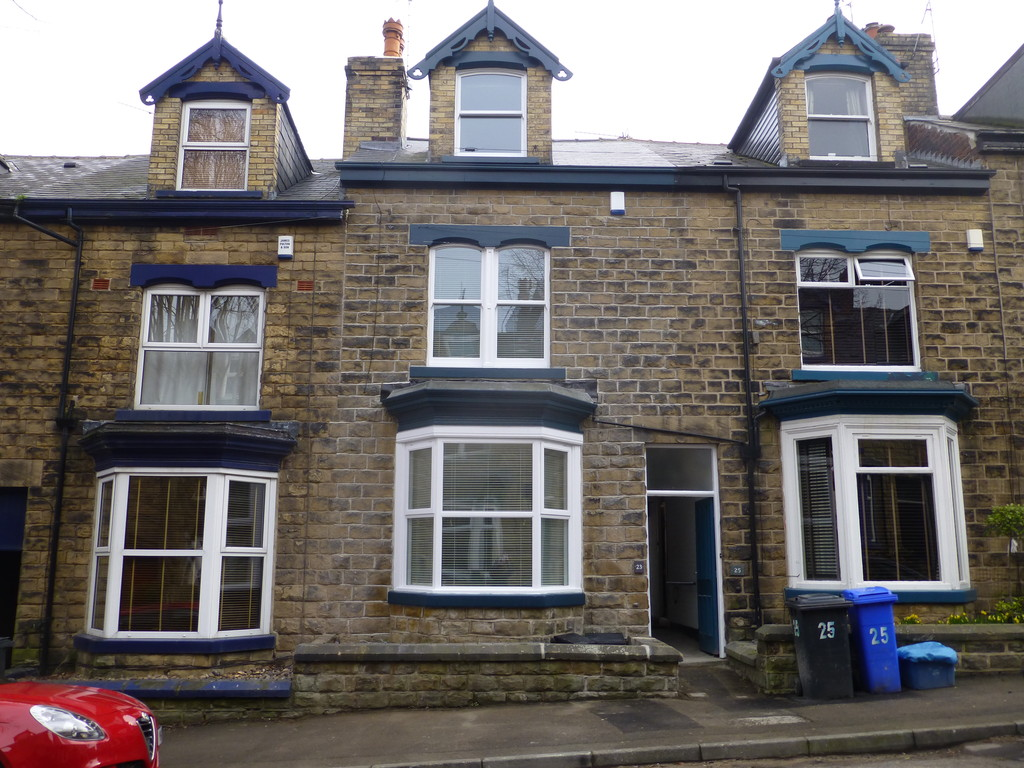 Newly Decorated for rent in Nether Edge, Sheffield, S7