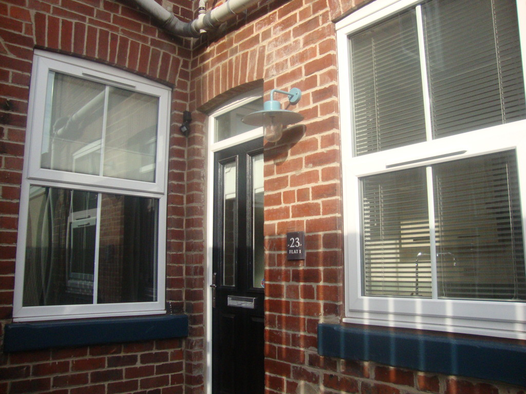 One Bedroom Ground Floor Apartment for rent in Nether Edge, Sheffield, S7