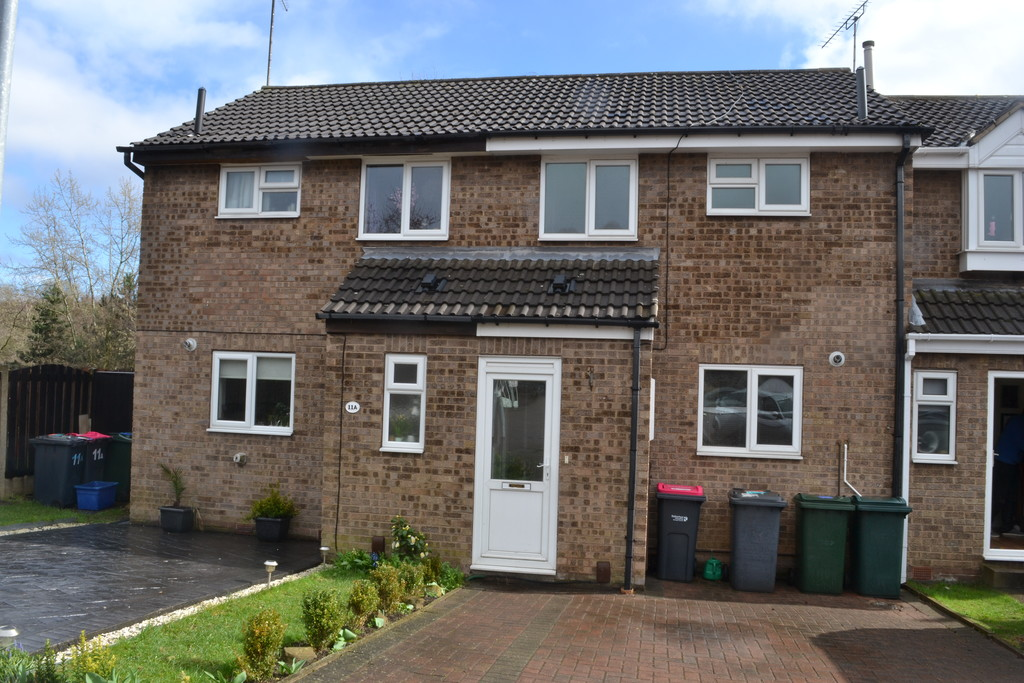 Two bedrooms for rent in Kimberworth, Rotherham, S6