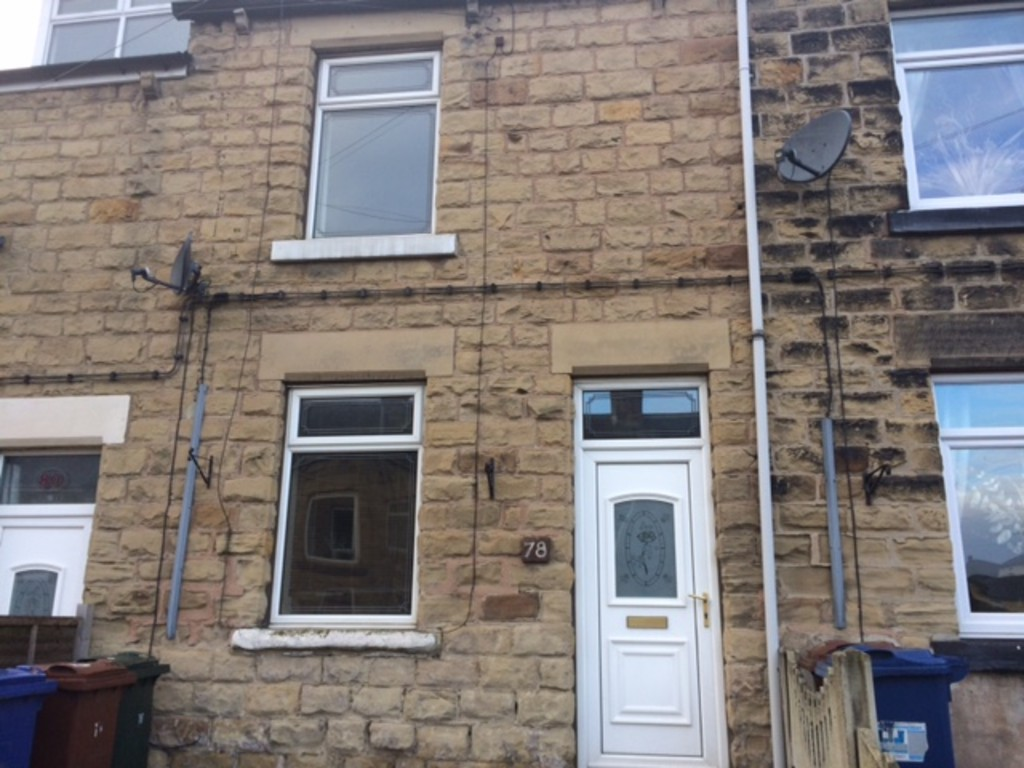 Available now for rent in Great Houghton, Barnsley, S7