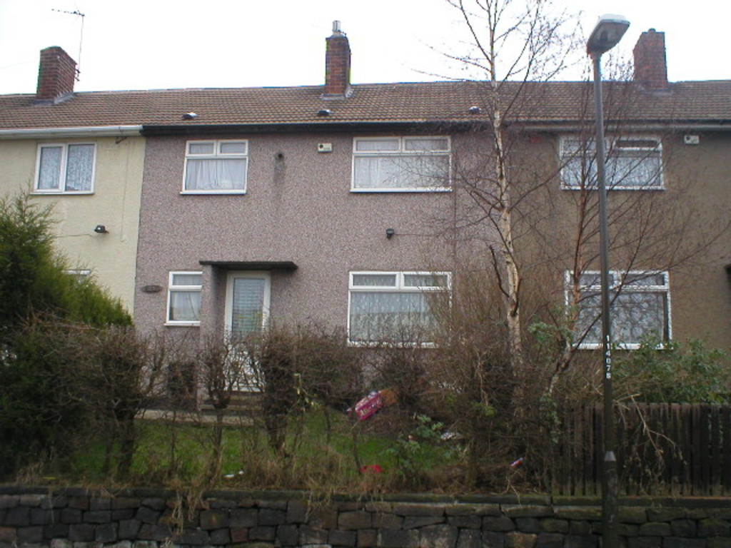 for rent in Bolsover, Chesterfield, S4