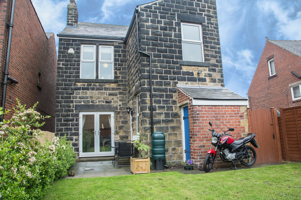 Substantial Four Bed House  for sale in High Green, Sheffield, S3