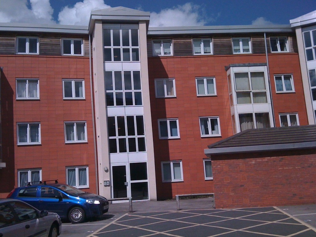 Three Bedroom Apartment for rent in , Ousegate, YO
