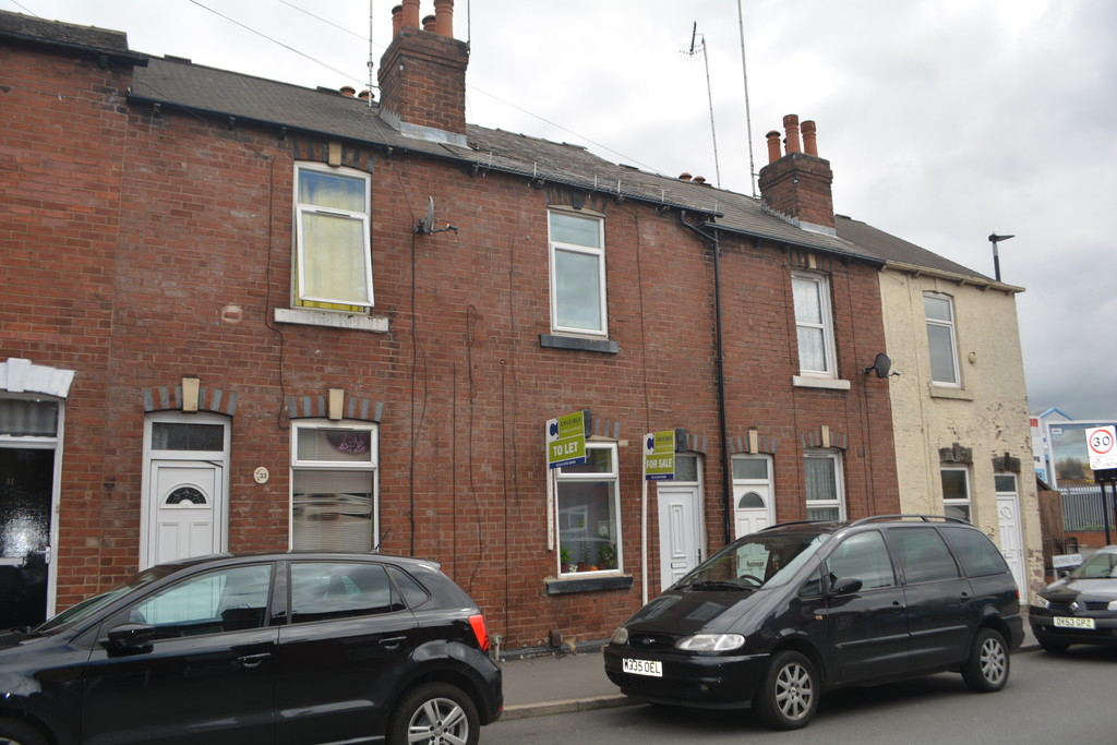 READY MADE INVESTMENT for sale in , Sheffield, S4