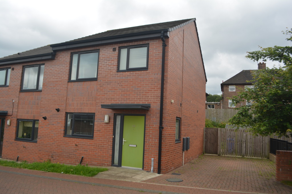 IDEAL OPPORTUNITY FOR THE FIRST TIME BUYERS MARKET for sale in , Sheffield, S2