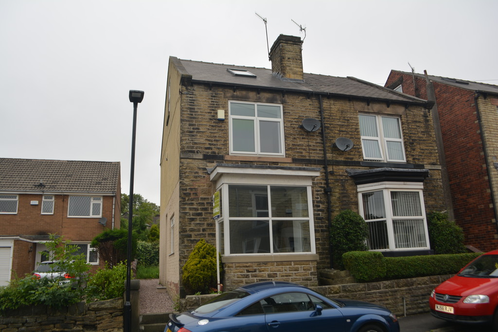 Recently Refurbished for sale in , Sheffield, S6