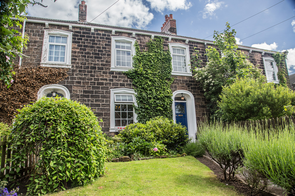 Four Bedroom Period Residence for sale in , Rotherham, S6